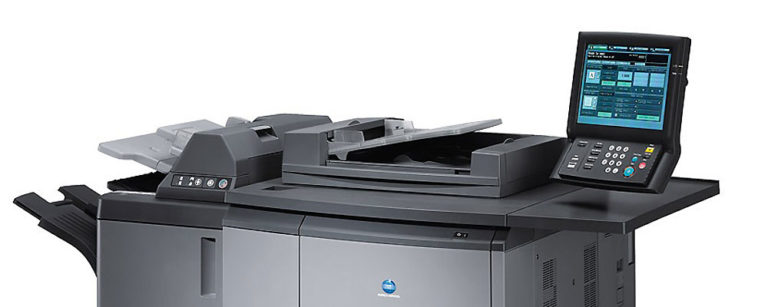 digitaal drukwerk printen