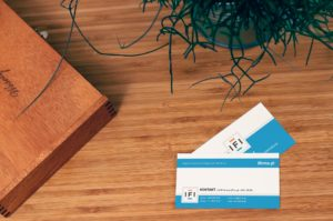 Visitekaartjes printen amsterdam printwerk