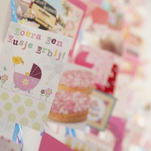Geboortekaartjes printen amsterdam printwerk